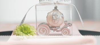 Fairytale Wedding Favors