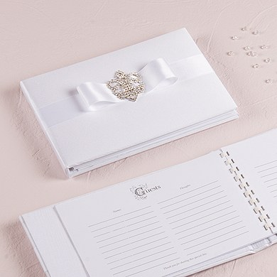 Beverly Clark The Crowned Jewel Collection Guest Book