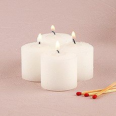 Decor Votive Candles