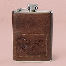 H2O (Hip to Own) Stainless Flask