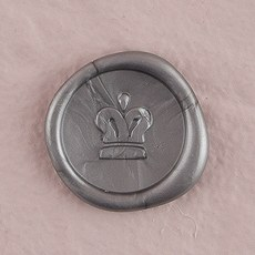 Crown Wax Seals