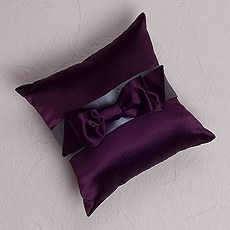 The Amanda - Color Personality Ring Pillow