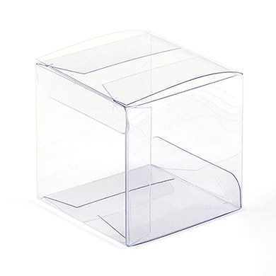 Transparent Acetate Favour Box Confetti Co Uk