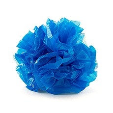 Just Fluff Colored Plastic Poms