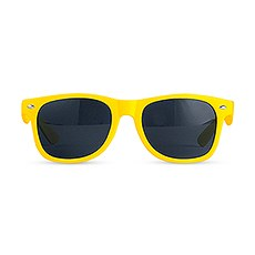 Cool Favor Sunglasses Yellow