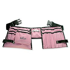 Hello Dolly - Multi-Purpose Tool Belt in Pink