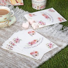 Time For Tea Sweetie Bags - 25 Pack