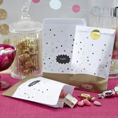 Confetti Party - Party Bags