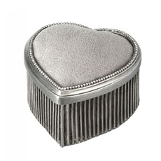 Heart Ring Box
