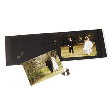 Wedding Accessory Photo Mount Corners