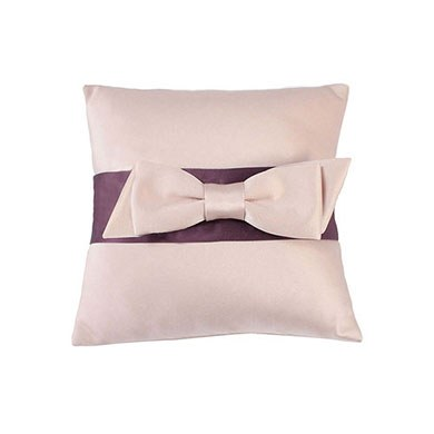 The Amanda Color Personality Ring Bearer Ring Pillow
